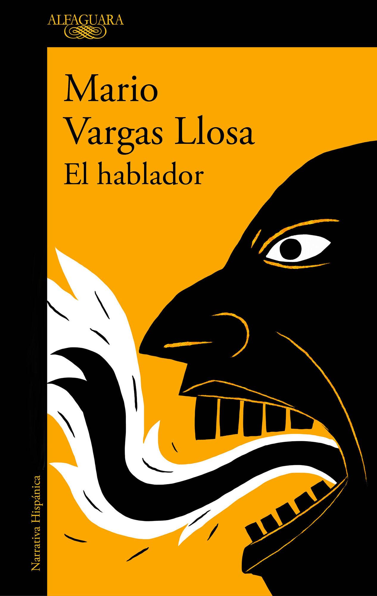 El Hablador (ebook)mario Vargas Llosa9788420420738