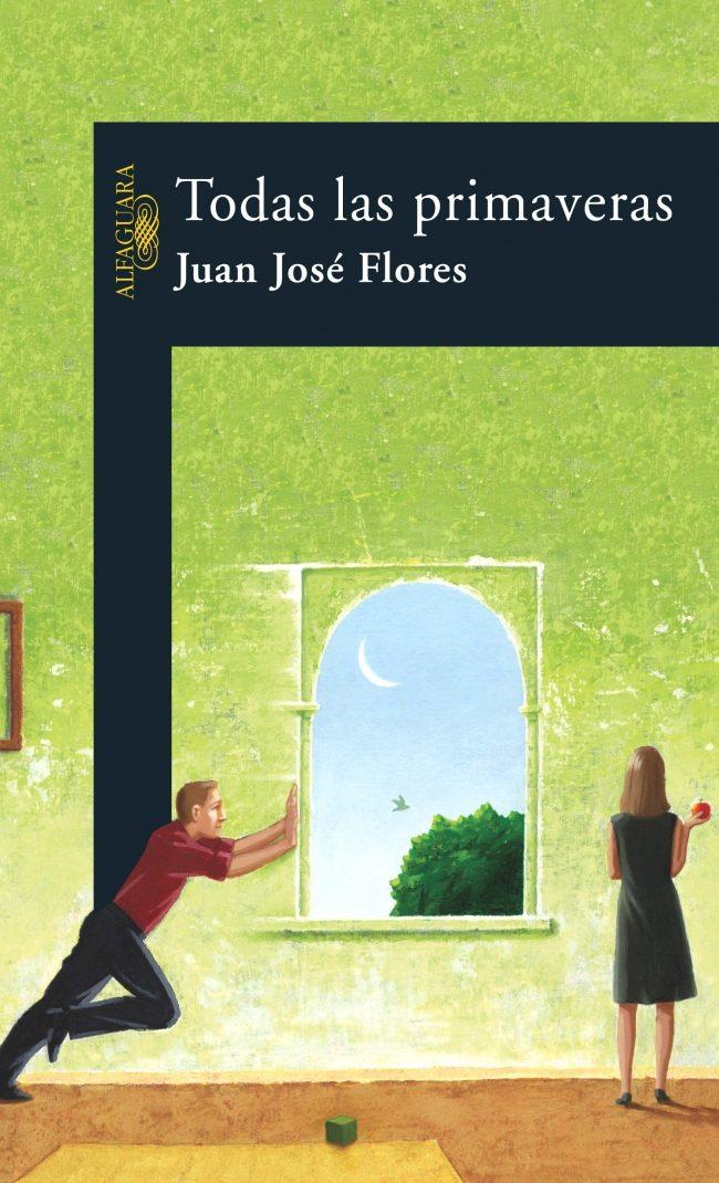 Todas Las Primaveras por Juan Jose Flores Alcon epub