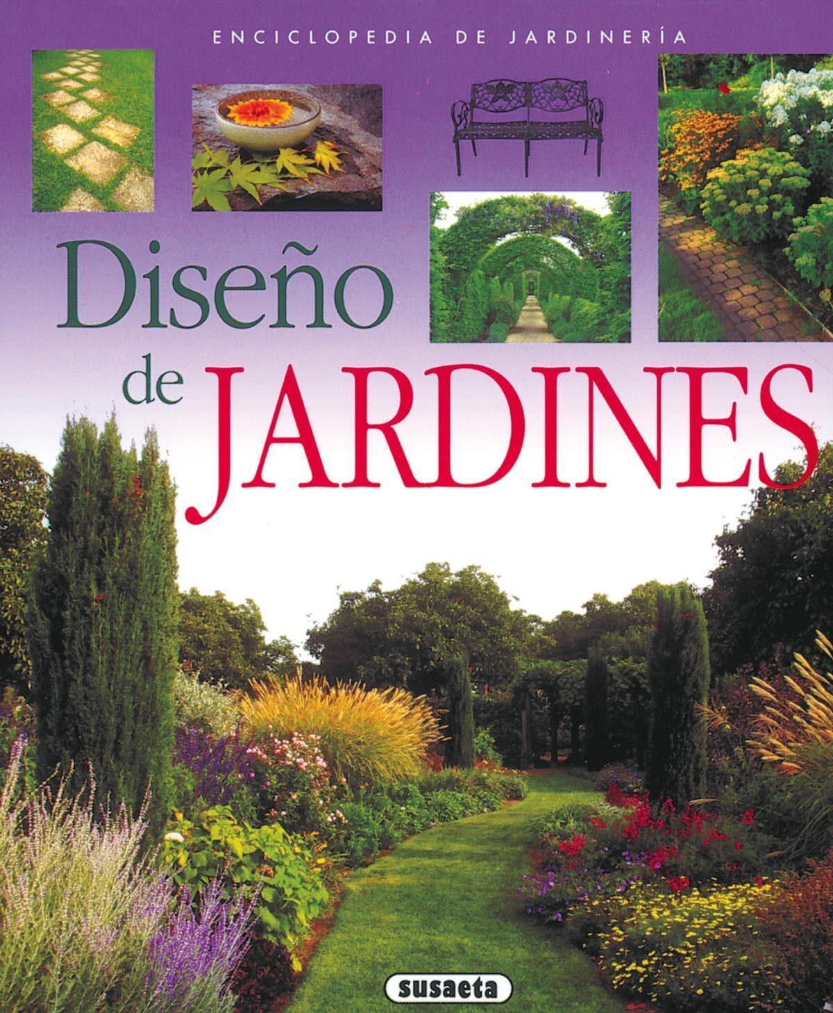 DISEÑO DE JARDINES | VV.AA. | Comprar libro 9788430567638