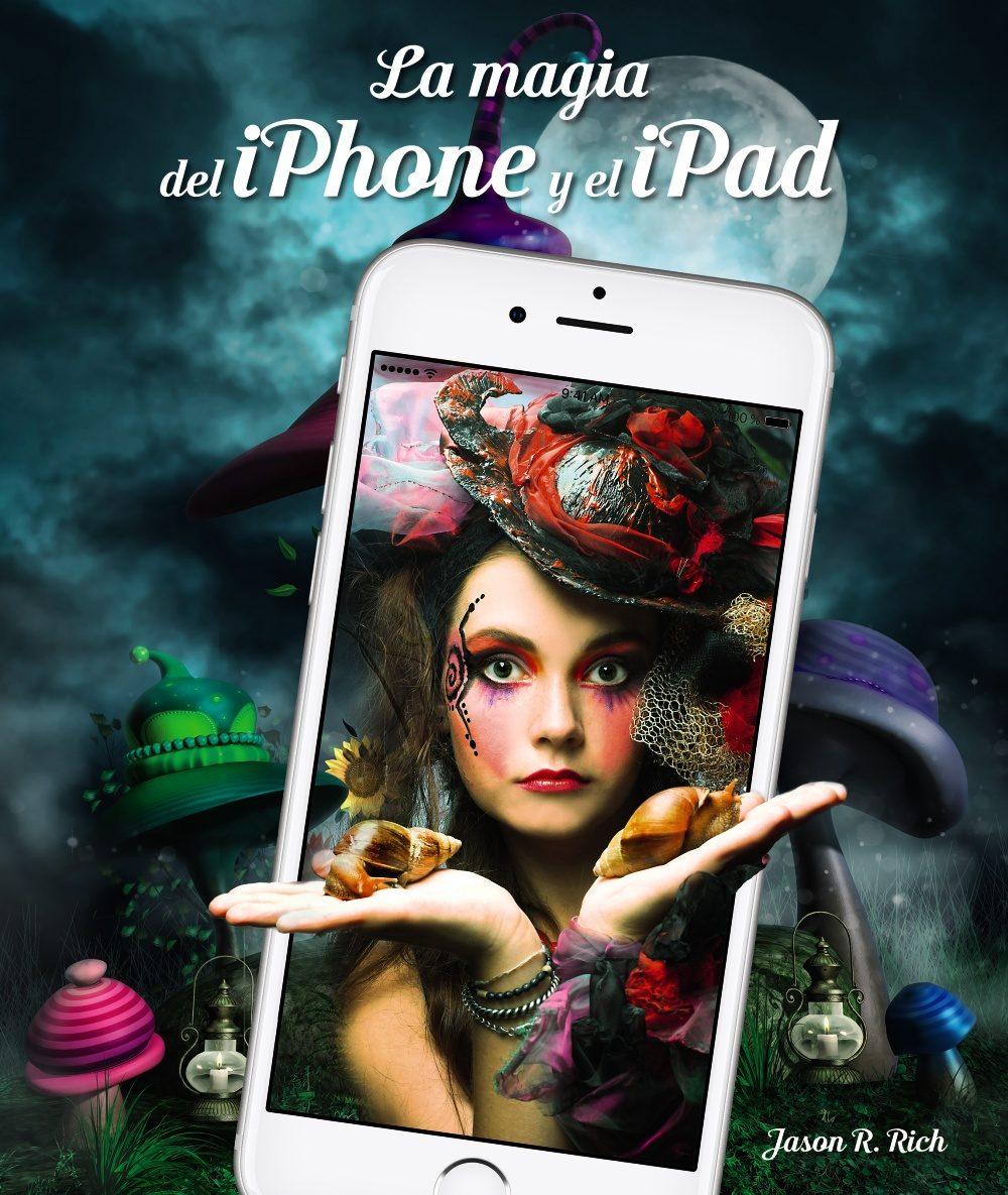 Resultado de imagen para La magia del iphone y el ipad