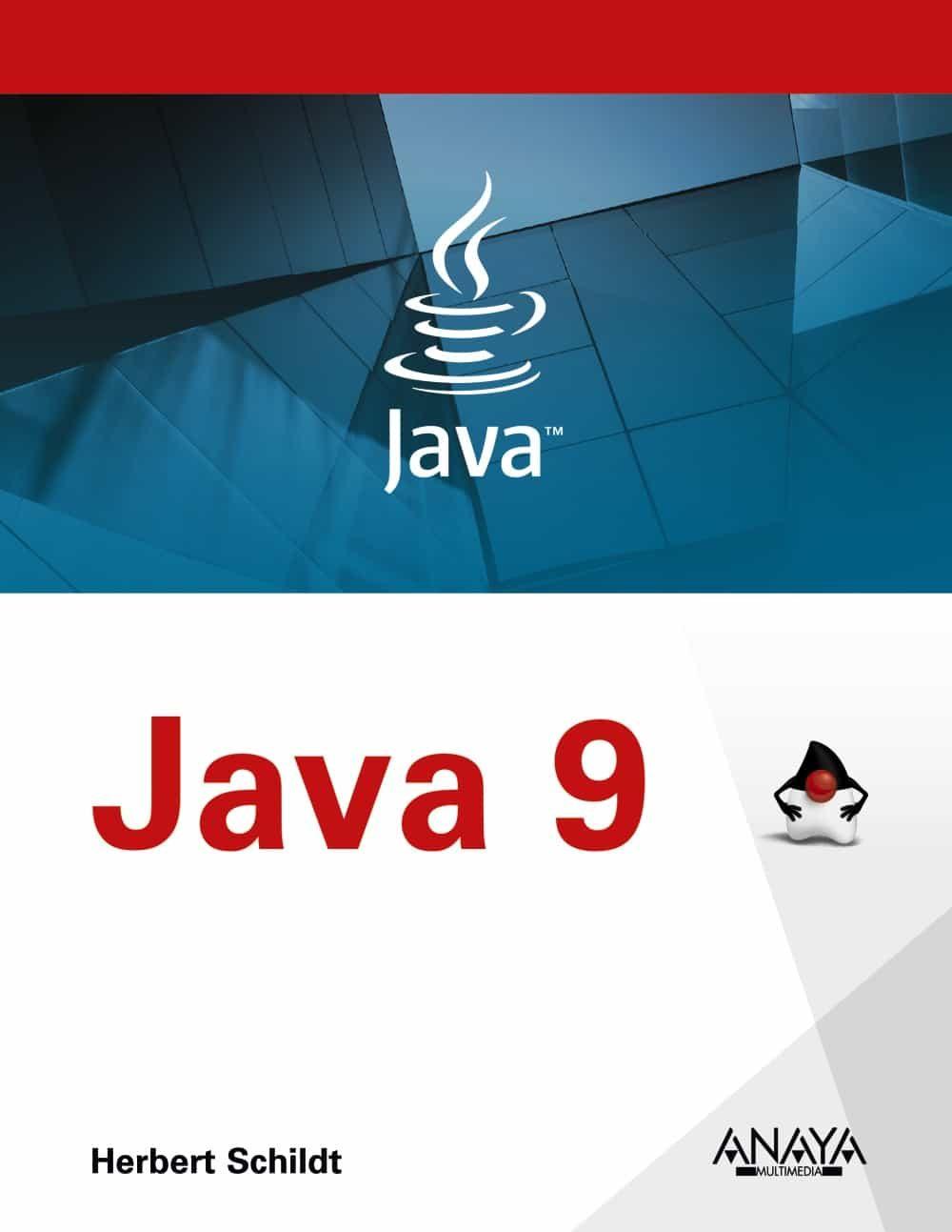 Java 9 por Herbert Schildt