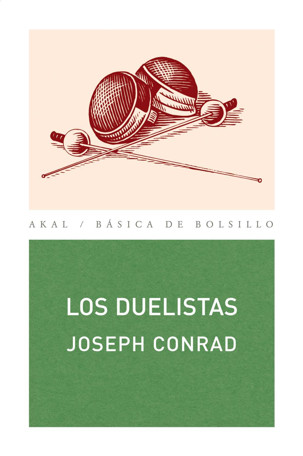 Los Duelistas por Joseph Conrad Gratis