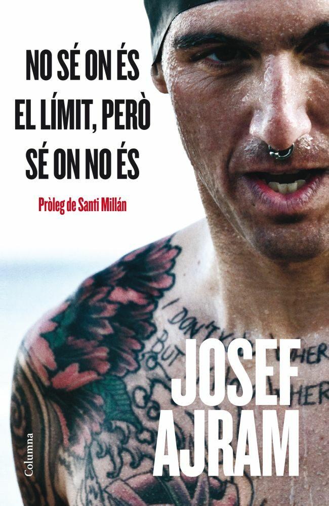 NO SE ON ES EL LIMIT PERO SI QUE SE ON NO ES | JOSEF AJRAM | Comprar ...