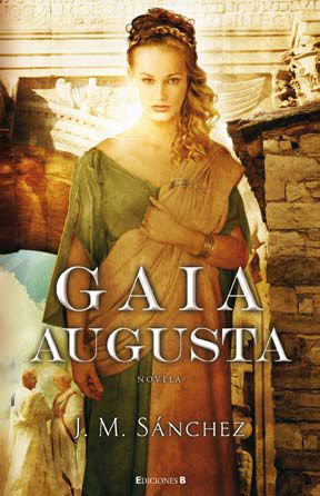 descargar GAIA AUGUSTA pdf, ebook