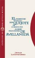 el ingenioso hidalgo don quijote de la mancha-9788470307638