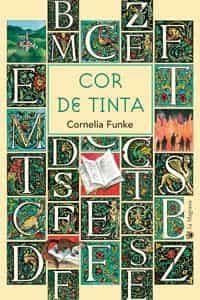 Cor De Tinta por Cornelia Funke epub