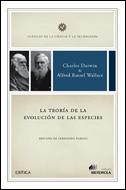 La Teoria De La Evolucion De Las Especies por Charles Darwin;                                                                                    Alfred Russel Wallace