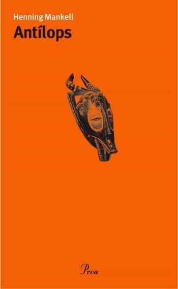 antilops-henning mankell-9788484375838