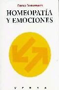Homeopatia Y Emociones por Franco Rossomando