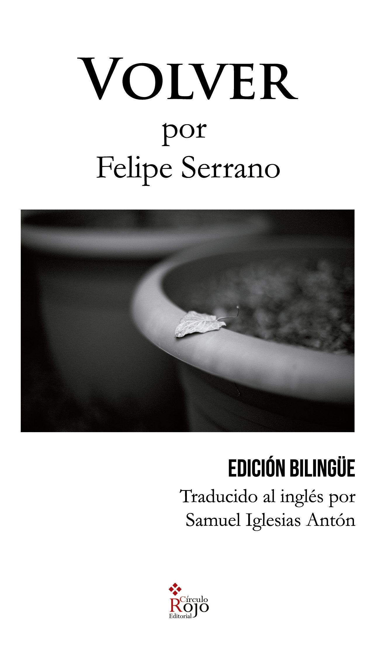 Volver   por Felipe Serrano epub