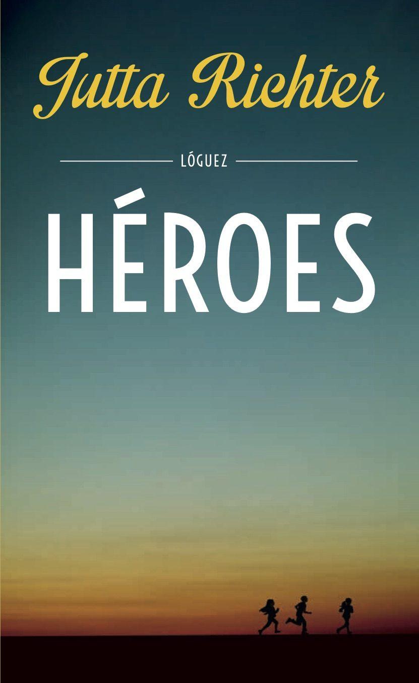 Resultado de imagen de heroes jutta richter