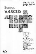 Somos Vascos por Vv.aa. epub