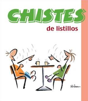 Chistes De Listillos por Vv.aa. epub