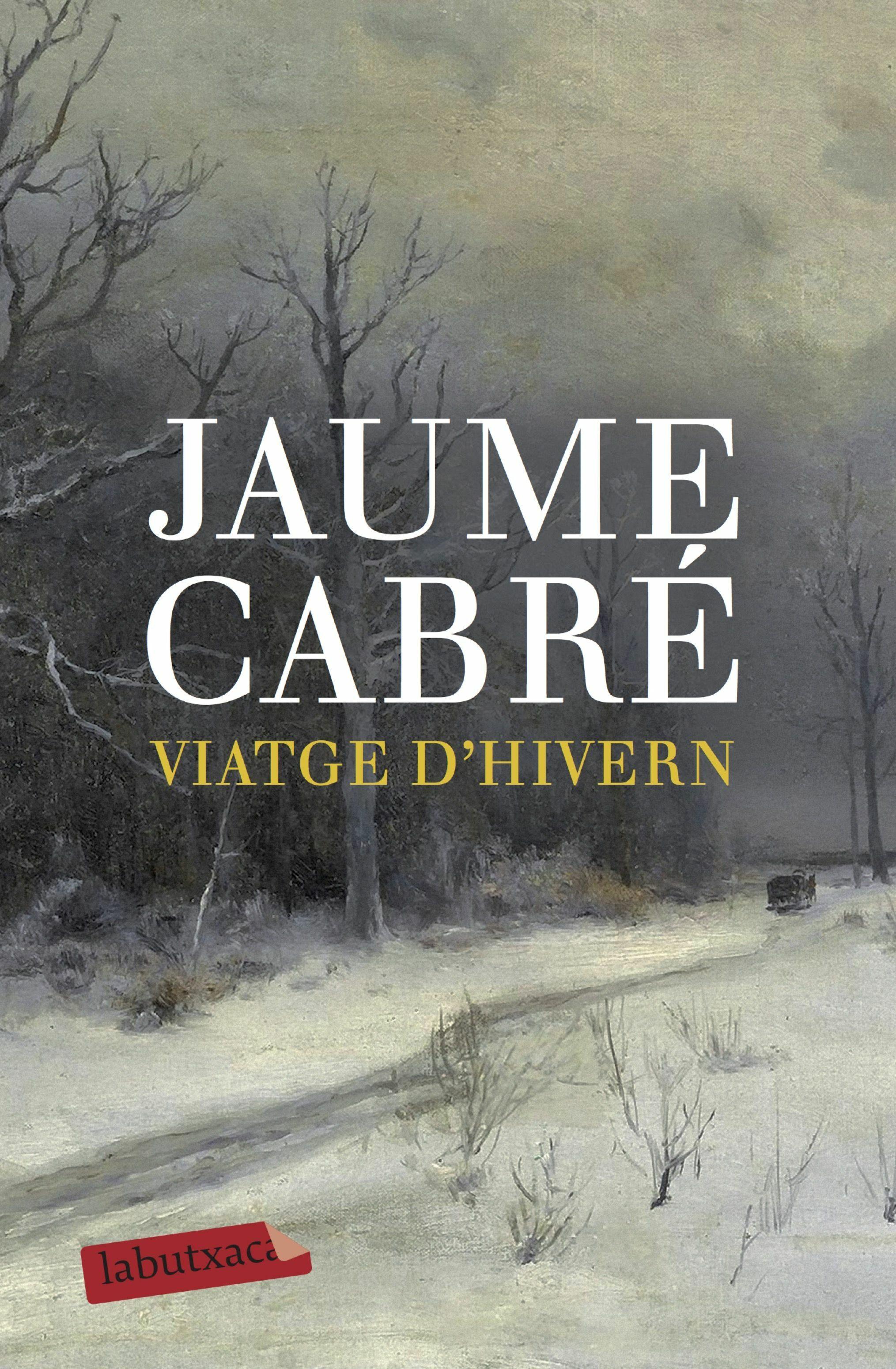 Viatge D Hivern por Jaume Cabre epub