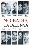 No Badis Catalunya (estoig 3 Llibres: Fot-li Que Som Catalans, Do Gmatica Imparable, Qui No Mereix Una Pallissa!) por Vv.aa.