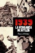 1939: La Venganza De Hitler por David Solar epub
