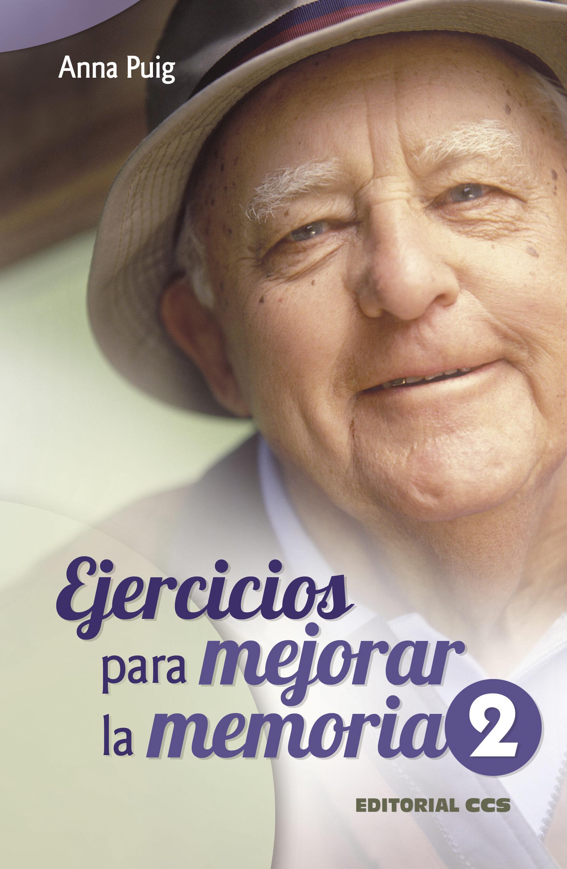 Ejercicios Para Mejorar La Memoria, 2. por Anna Puig