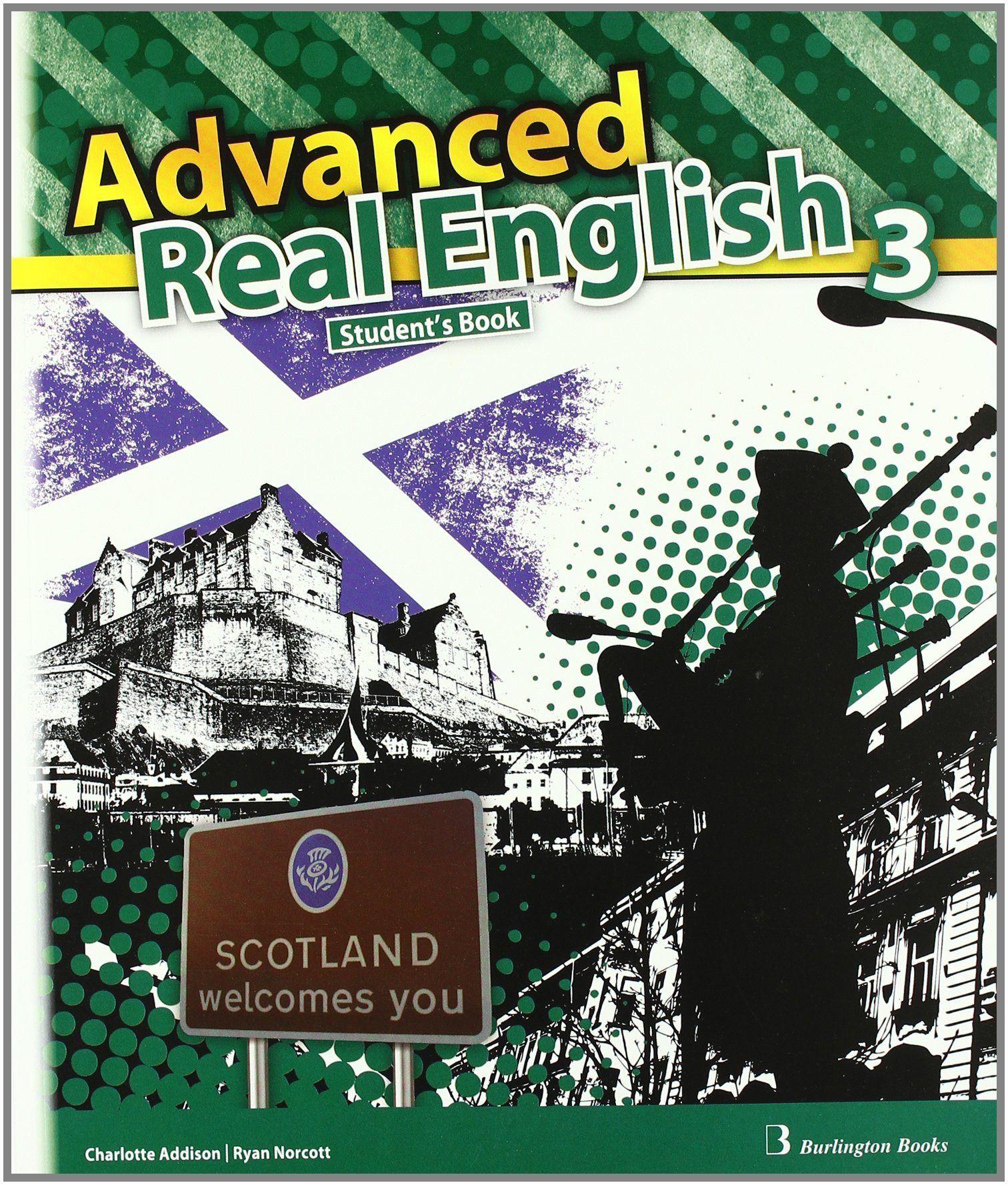 REAL ENGLISH 3º ESO (ADVANCED) (STUDENT´S BOOK) | VV.AA