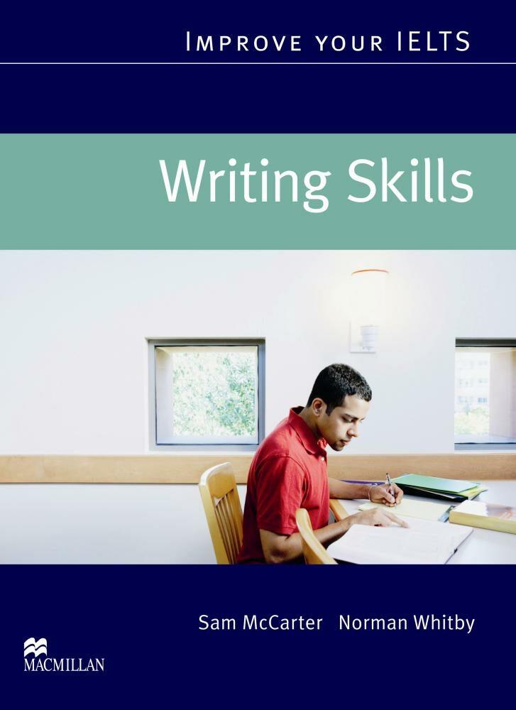 Improve Ielts (writing Skills) por Sam Mccarter