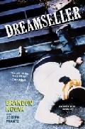Dreamseller por Brandon Novak epub