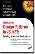 Professional Design Patterns In Vb.net : Building Adaptable Applications por Tom Fischer