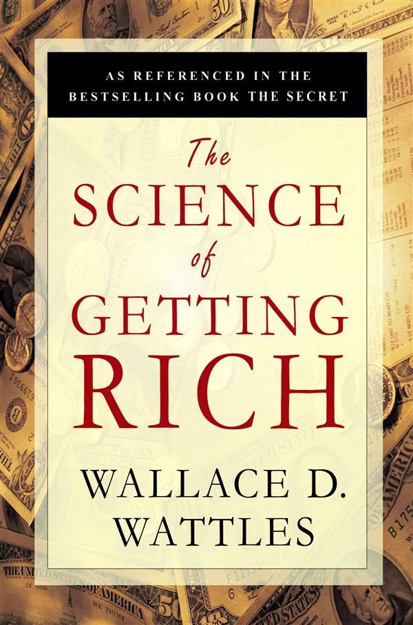Rich pdf science the of getting