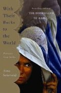 With Their Backs To The World: Portraits From Serbia por Asne Seierstad Gratis