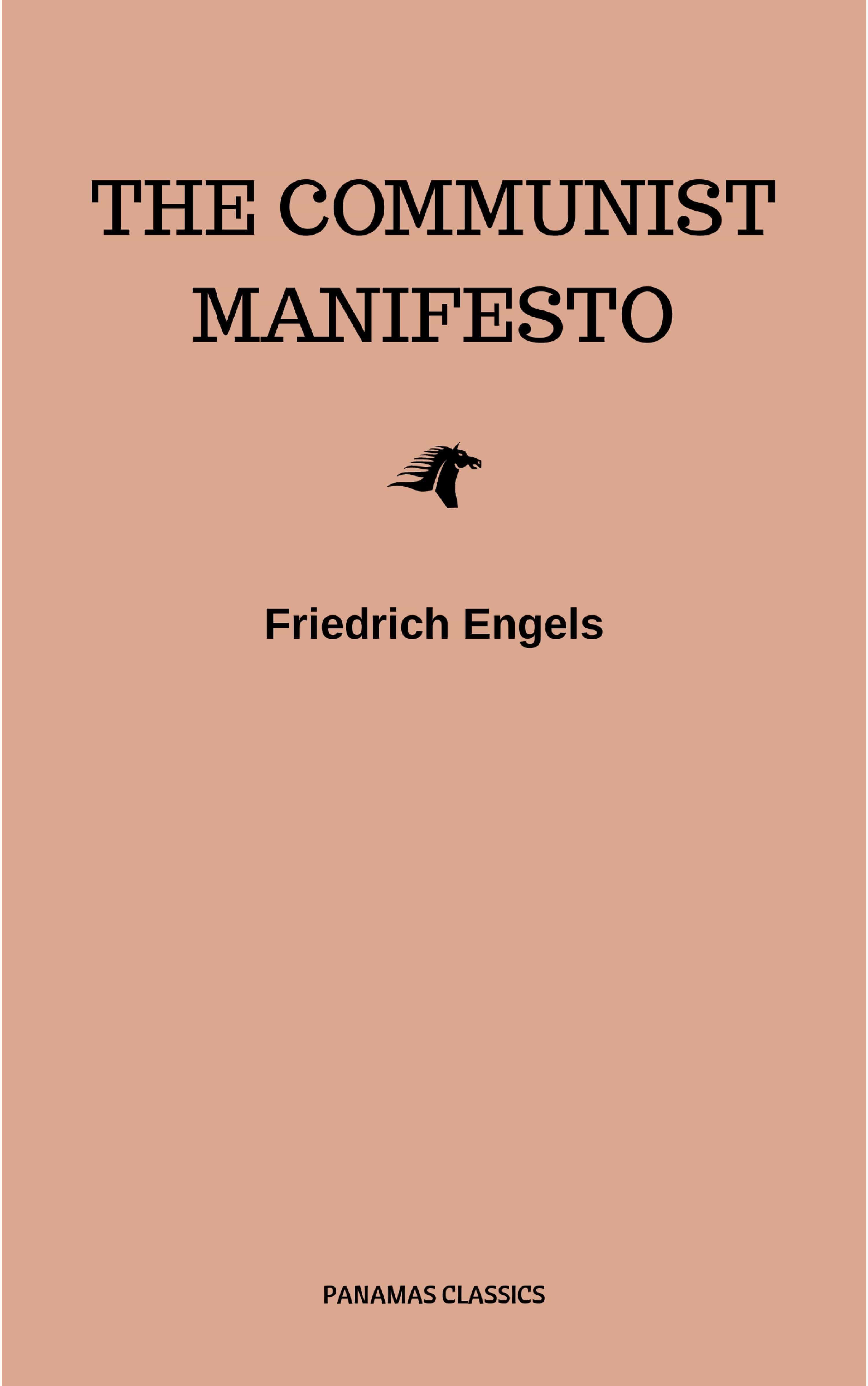 The Communist Manifesto Ebook
