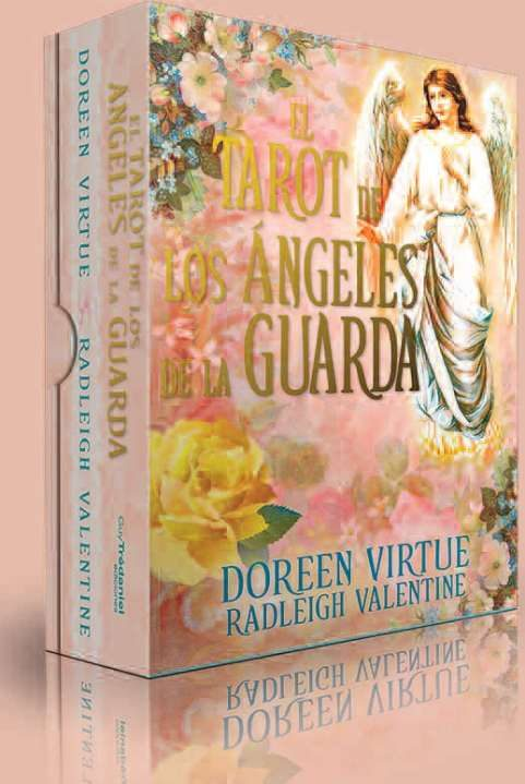 El Tarot De Los Angeles De La Guarda por Doreen Virtue