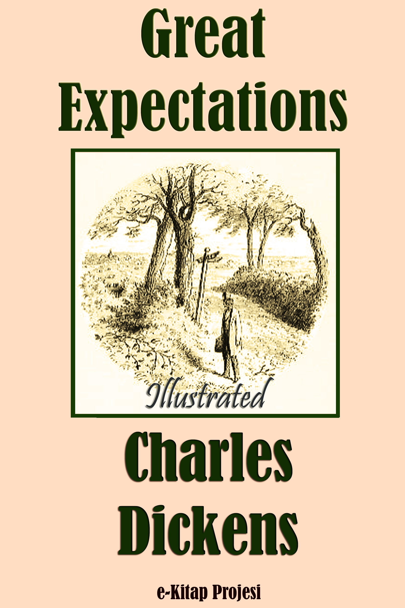 Great epub expectations dickens charles