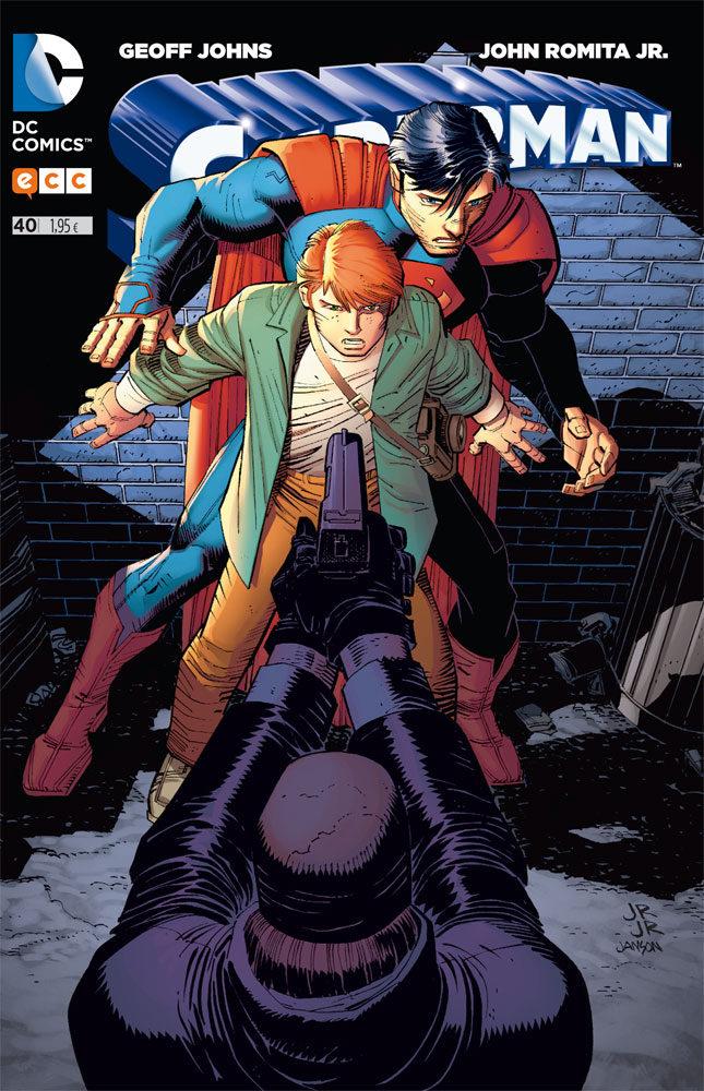 superman núm. 40-geoff johns-9788416475148