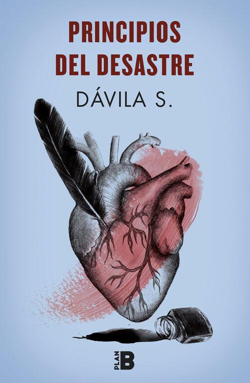 principios del desastre-s. davila-9788417001148