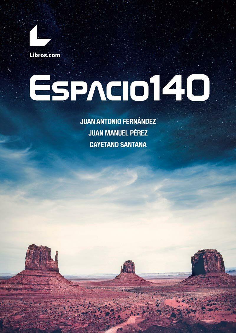 Espacio 140 por Juan Antonio Fernandez