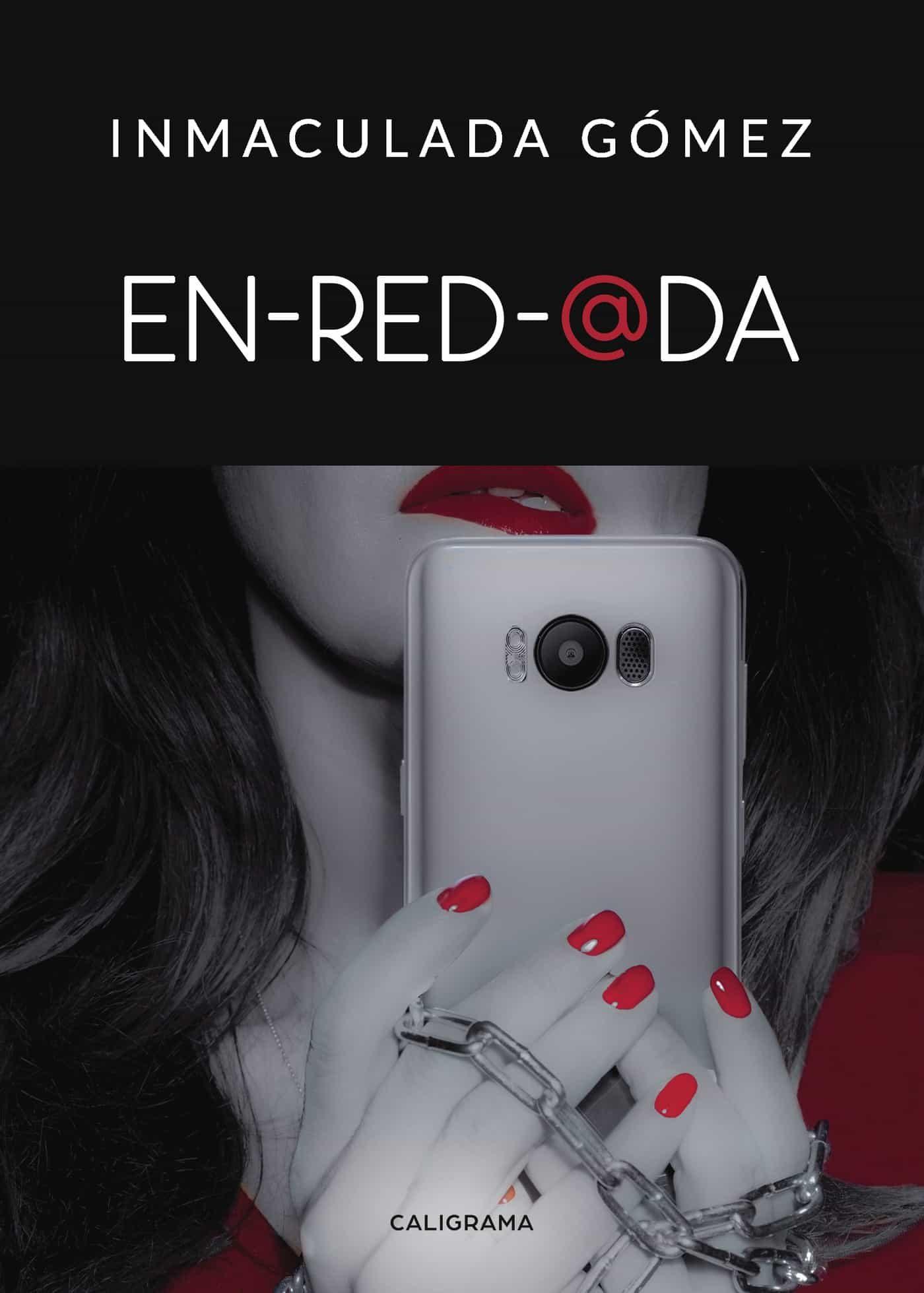 (i.b.d.) En-red-@da por Inmaculada Gómez