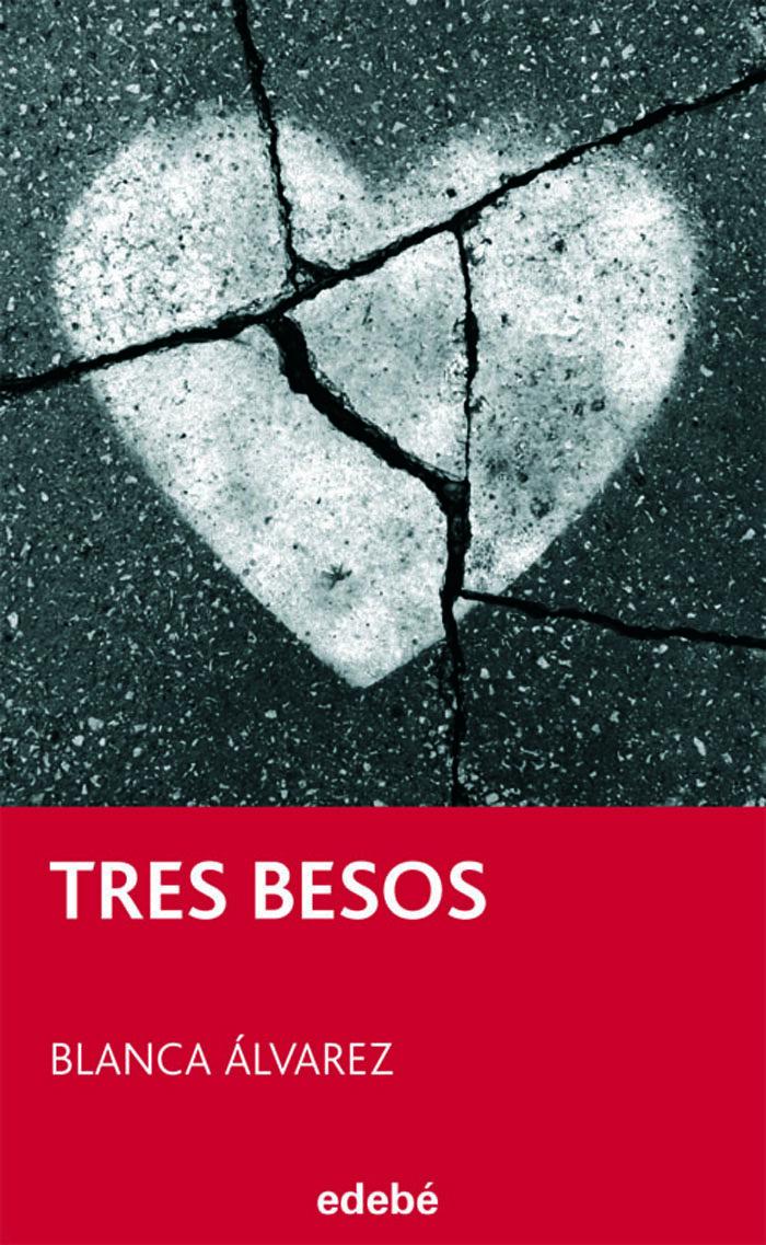Tres Besos (periscopio) por Blanca Alvarez