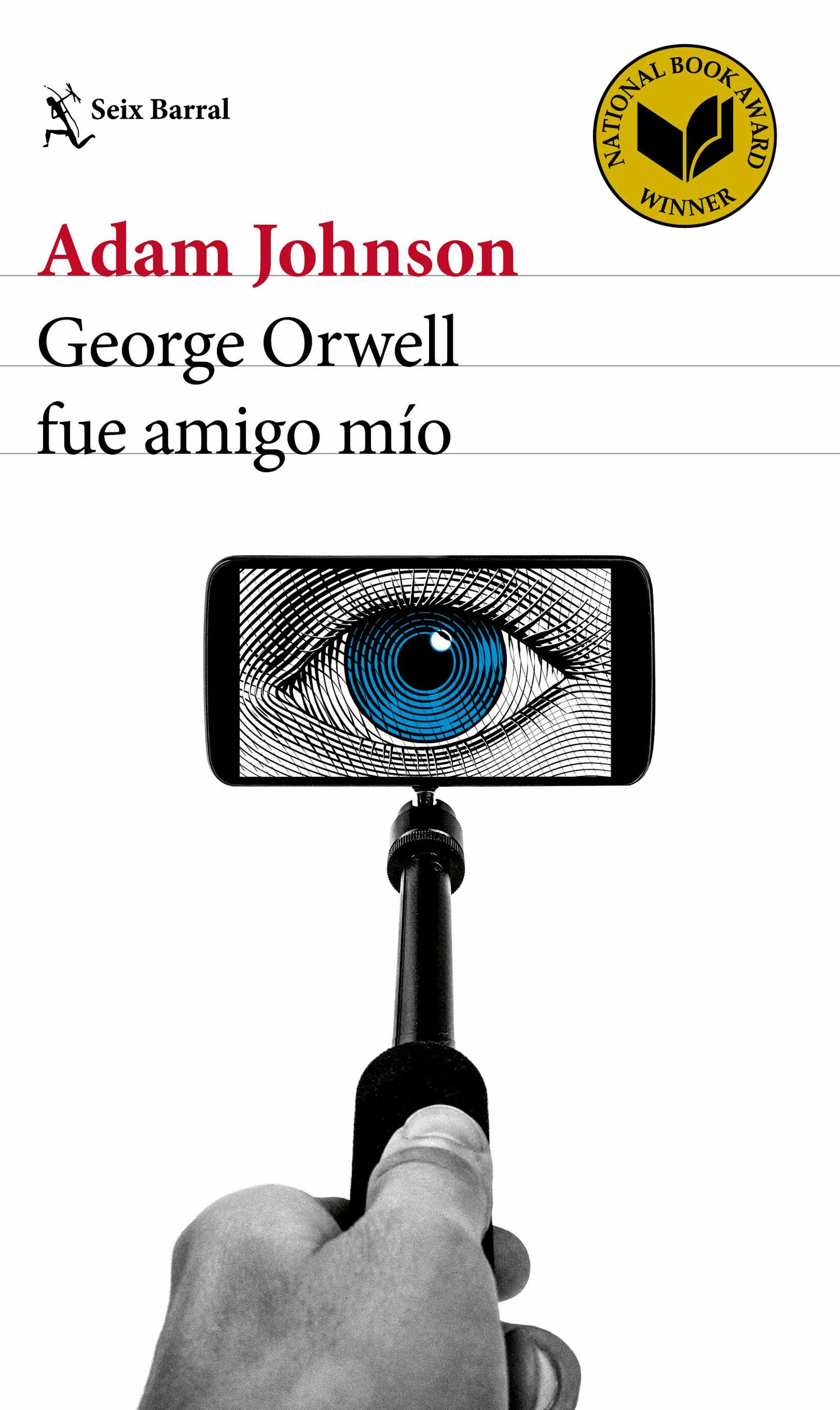 Resultado de imagen de george orwell fue amigo mio