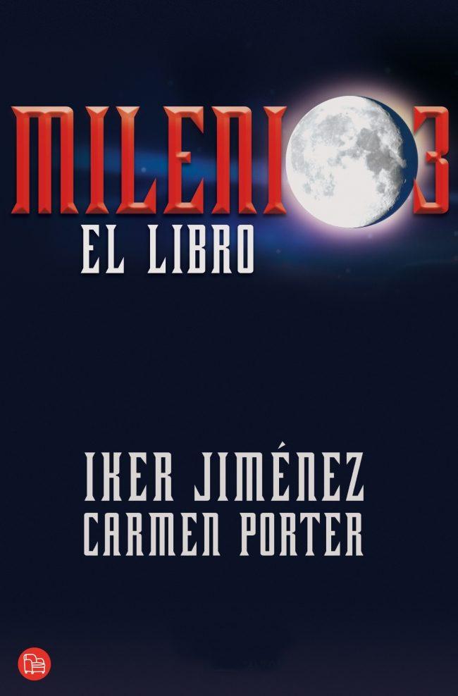 MILENIO 3 | IKER JIMENEZ | Comprar libro 9788466369848