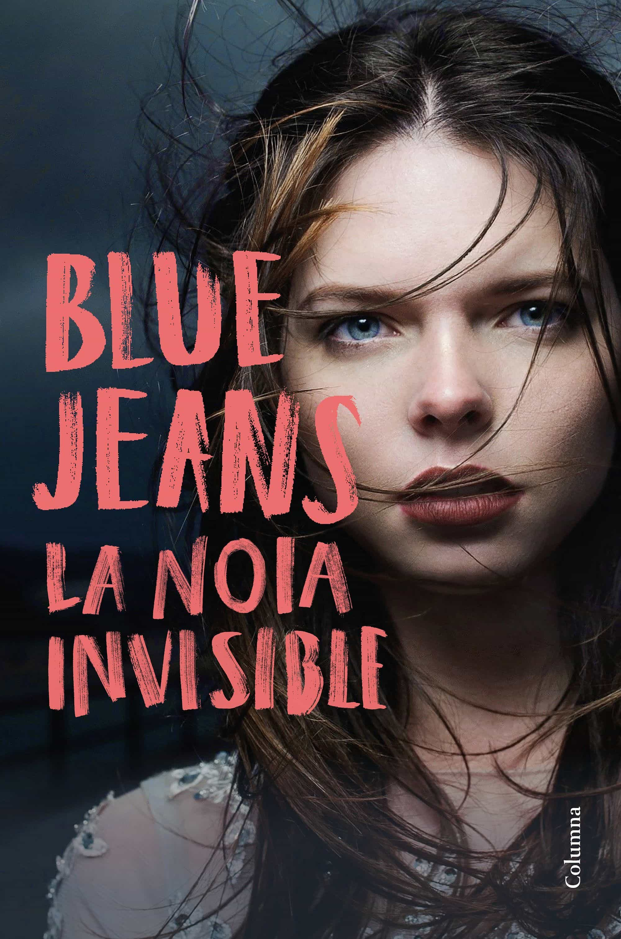 Resultat d'imatges de fotos de blue jeans la noia invisible