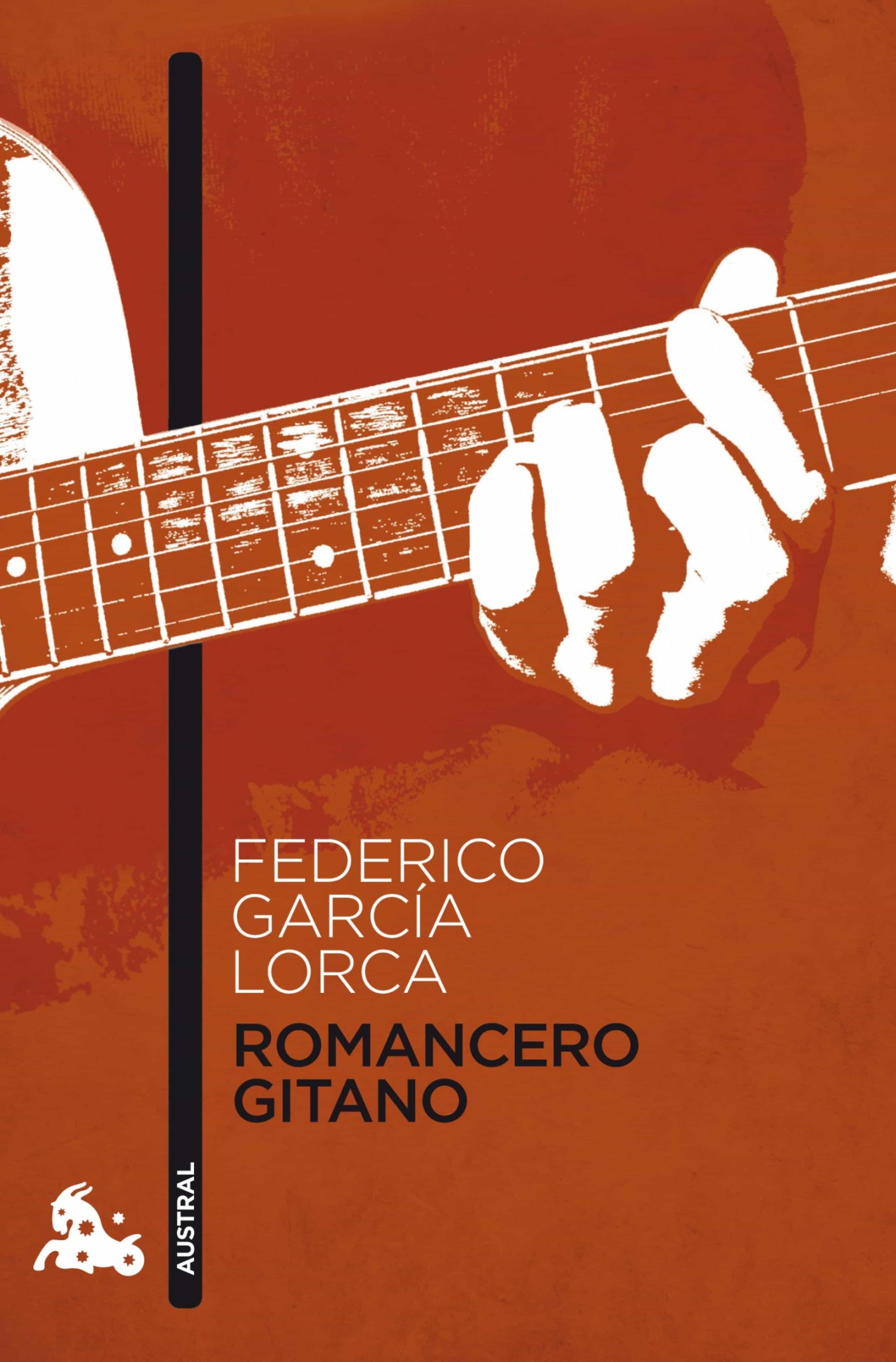 Romancero gitano ebook federico garcia lorca 9788467045048