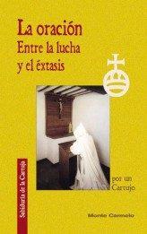 La Oracion: Entre La Lucha Y El Extasis por Vv.aa. epub