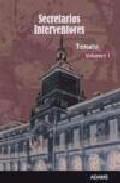 Secretarios Interventores. Temario Volumen I. Derecho General por Vv.aa.