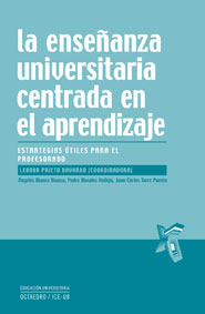 La Enseñanza Universitaria Centrada En El Aprendizaje: Estrategia S Utiles Para El Profesorado por Leonor Prieto Navarro epub