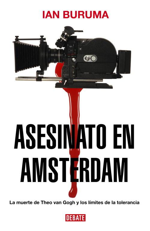 Asesinato En Amsterdam por Ian Buruma epub