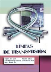 Lineas De Transmision por Vicente E. Et Al. Boria Esbert