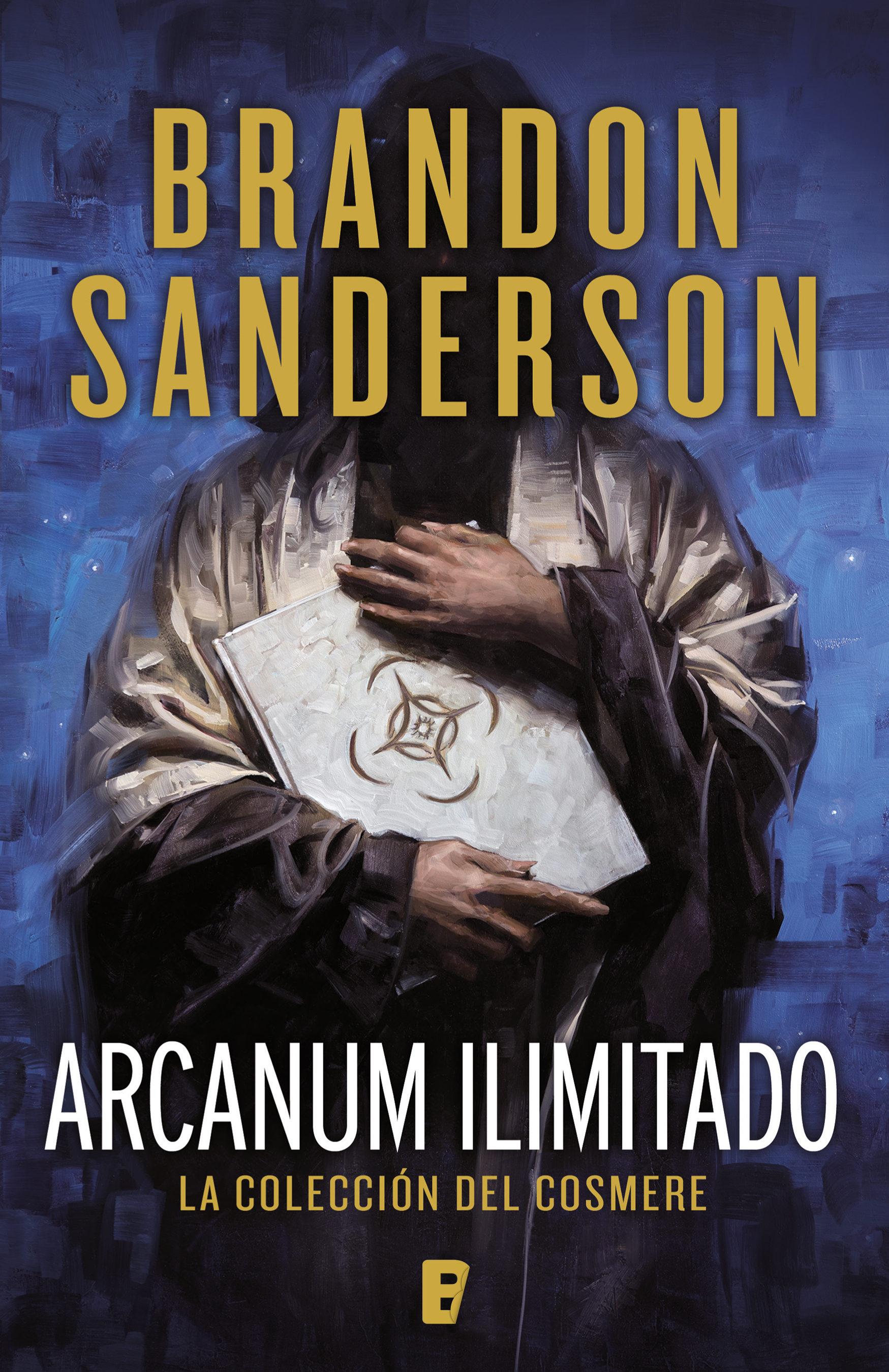 ARCANUM ILIMITADO EBOOK | BRANDON SANDERSON | Descargar libro PDF o EPUB  9788490698648