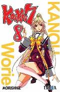 Koi Koi 7 Nº 8 por Morishige