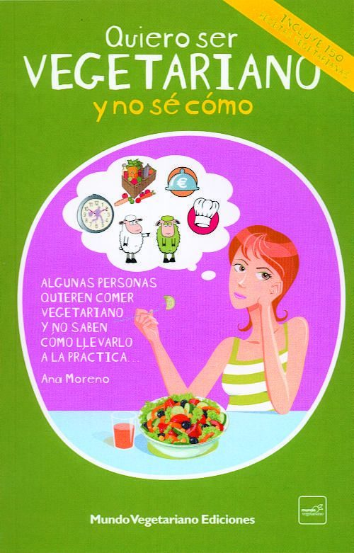 libros para ninos vegetarianos