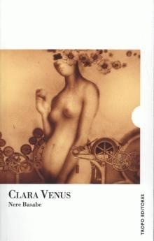 Clara Venus por Nere Basabe