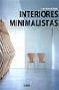La Casa Actual: Interiores Minimalistas por Carles Broto Gratis