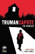 truman capote en kansas (comic noir nº 24)-ande parks-chris samnee-9788498149548